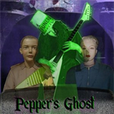Pepper's Ghost