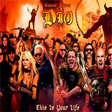 Ronnie Rising (A Tribute to Ronnie James Dio) Metallica