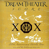 Score - 20th Anniversary World Tour