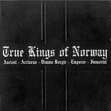 True Kings of Norway