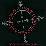 Cryptic Sounds - No Voices In Your Head