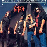 Decade Of Aggression
