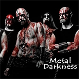 Metal Darkness